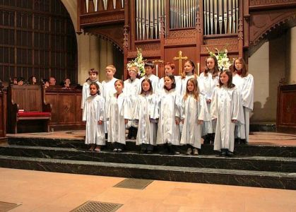 Childrens-Choir