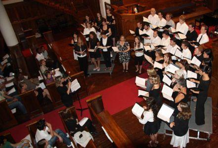 Chorale de Middlebury