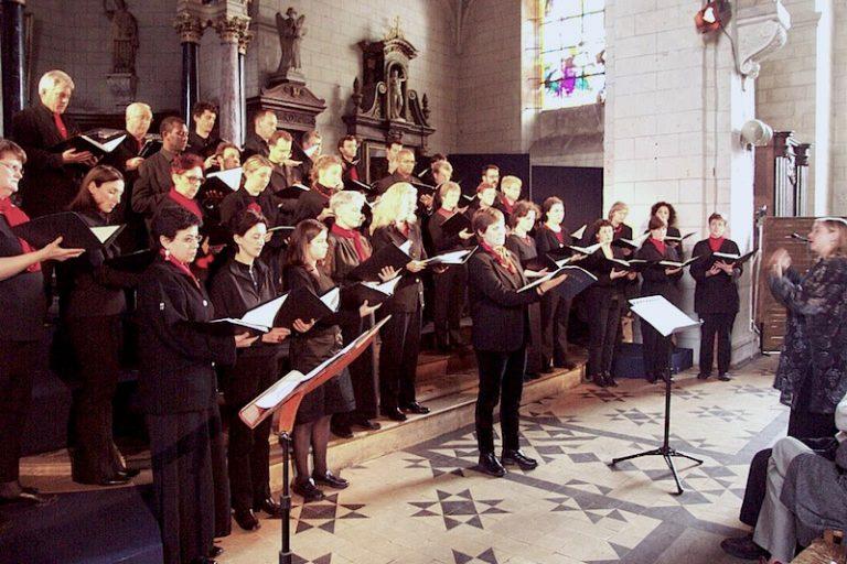 Voices offre une belle ouverture à la saison musicale en Baugeois