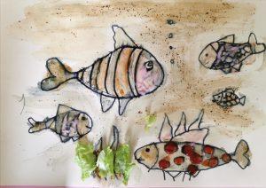Carla poissons